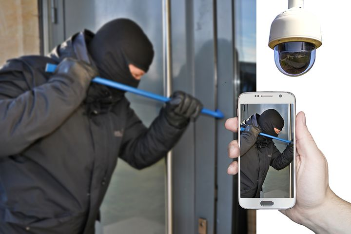How To Secure Your Property, After The Highburton Crime Spree