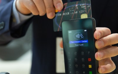 Credit Card Processing: Who's The Best?