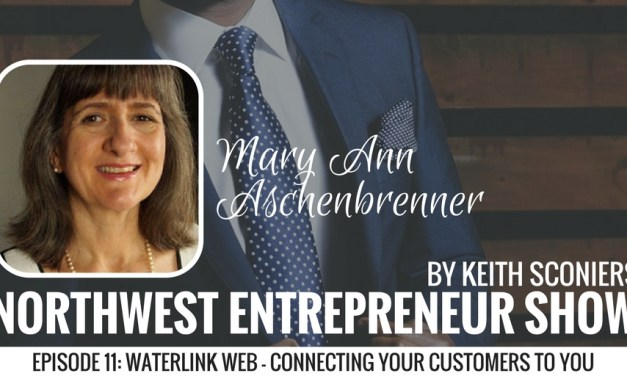 Mary Ann Aschenbrenner: Connecting Your Customers To You