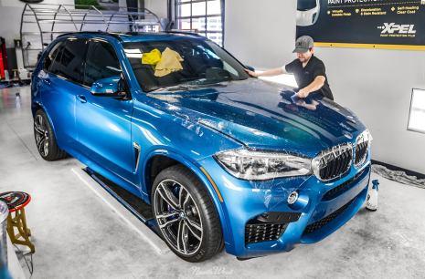 NorthWest-Auto-Salon-YIR-2015-BMW-X5-M-XPEL-clear-bra-ppf