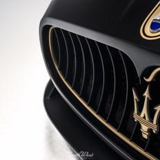 Maserati-Gran-Turismo-MC-SportLine-XPEL-STEALTH-Satin-Gold-accents-badges