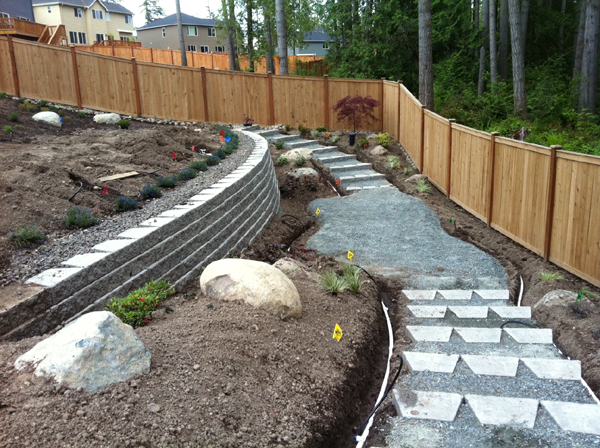 gig harbor landscapers