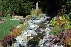 water features kitsap county