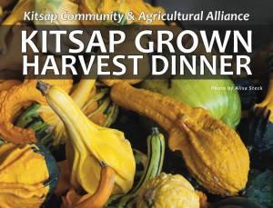 Kitsap Harvest Dinner