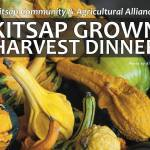 Kitsap Harvest Dinner