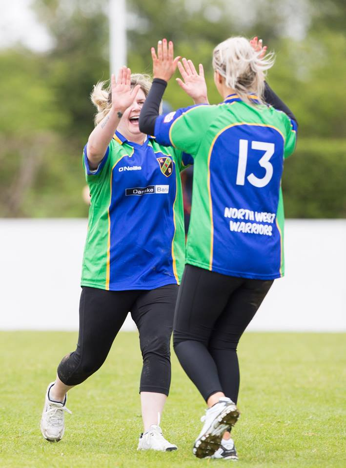 NW Women Vs Leinster CC 1