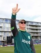 Bracewell To Leave Cricket ireland