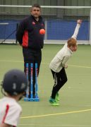 North West Under 11 Bowlers