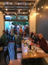 Fredagscafe at The Dane (June 2017)