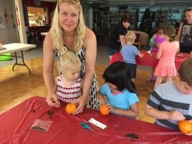 Dane Camp for Little Vikings 2017