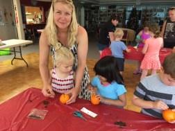 Danish Culture Summer Camp in Seattle
