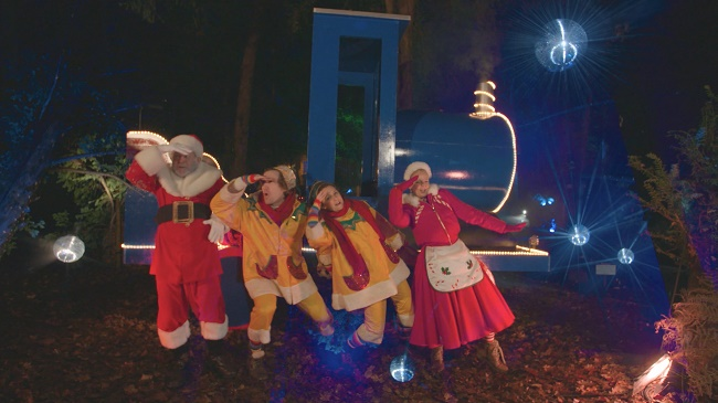 The Magic of Christmas – Pitlochry Festival Theatre
