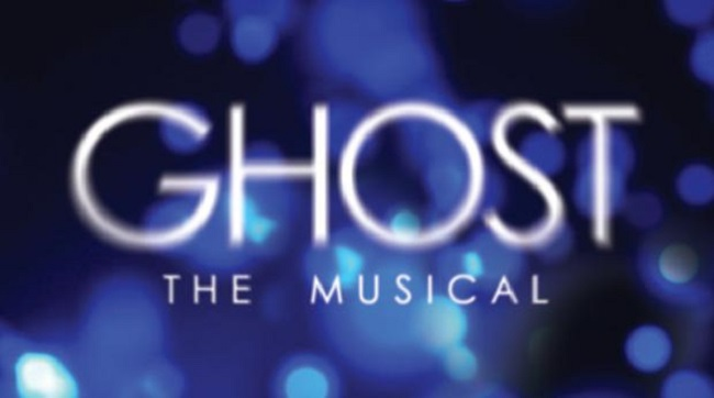 Bruce Joel Rubin celebrates 10 years of Ghost the Musical