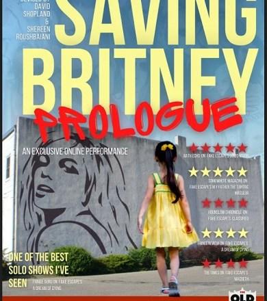 Spotlight on David Shopland and Shereen Roushbaiani, Co-writers of Saving Britney and Saving Britney: Prologue