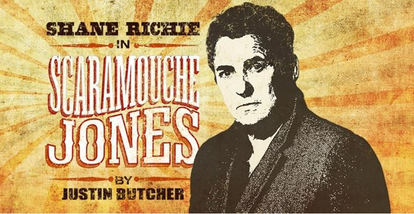 Scaramouche Jones – Ginger Quiff Media