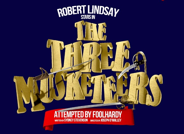 The Three Musketeers – attempted by FoolHardy