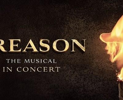 Spotlight on Lucie Jones – Treason The Musical