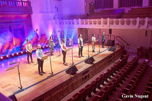 Treason The Musical – Cadogan Hall