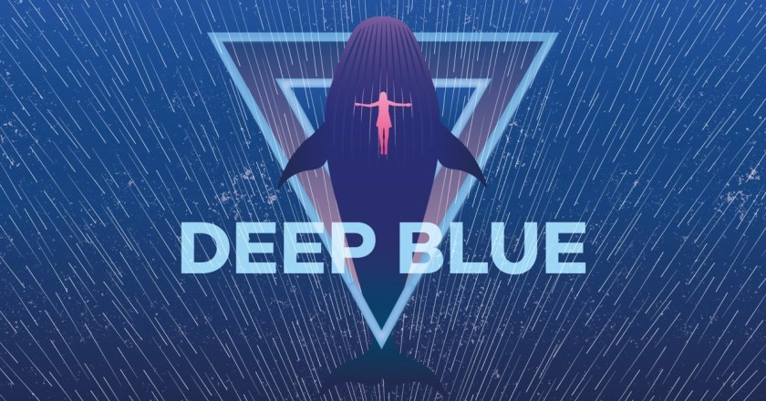 Paperwork Theatre are back with Deep Blue