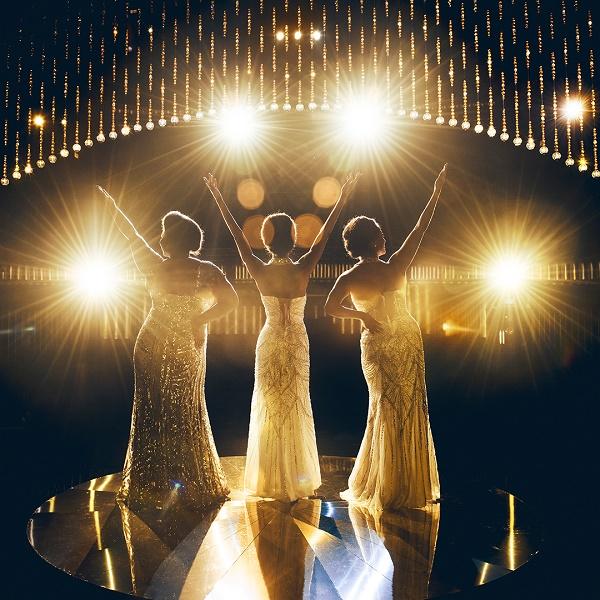 Multi-award winning Dreamgirls announces new Blackpool dates