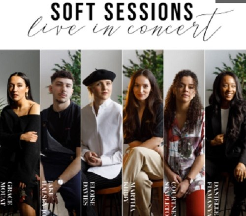 Soft Sessions Live In Concert – stream.theatre