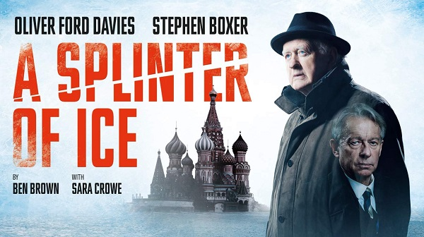 A Splinter of Ice – Original Theatre