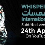 Rebuilding Beirut's theatre scene with Whispers International, an online fundraiser production