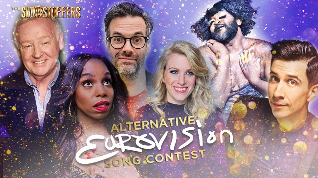 Tune into the ONLY Eurovision Song Contest – West End style!
