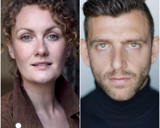 Casting announced for world premiere of David Greig's new play Adventures with the Painted People