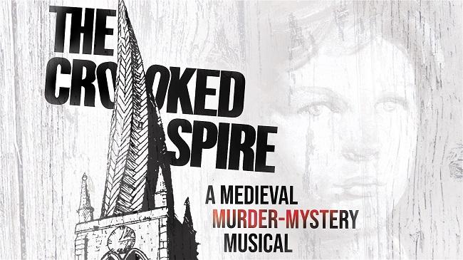 The Crooked Spire – Brighton Fringe