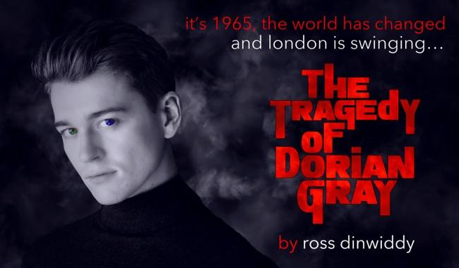 The Tragedy of Dorian Gray – Brighton Fringe