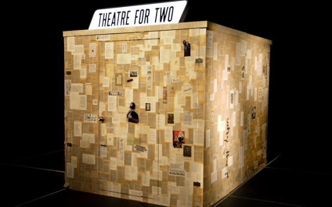 Theatre For Two – We Are Kilter