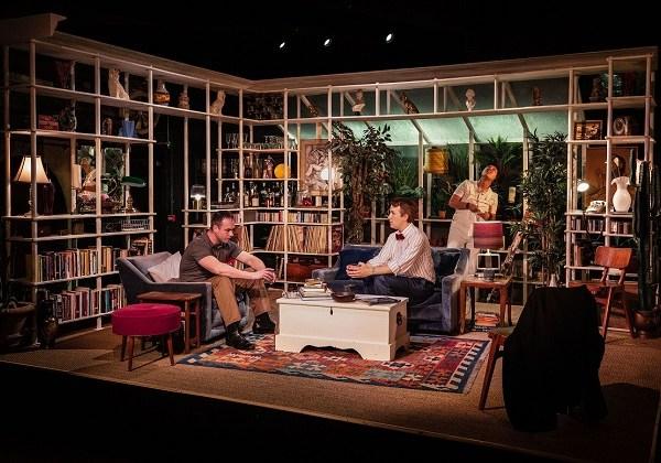 My Night With Reg – Turbine Theatre