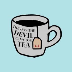 The Day the Devil Came to Tea – Edinburgh Fringe
