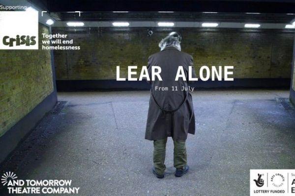 Lear Alone – Scenesaver