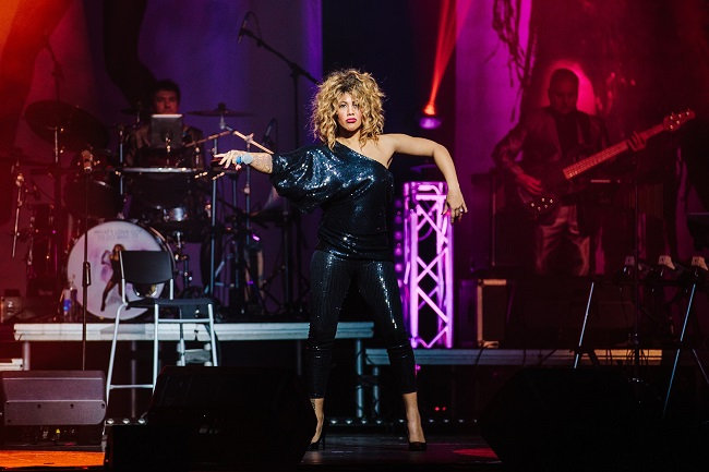 What's Love Got To Do With It? A Tribute to Tina Turner – Regent Theatre