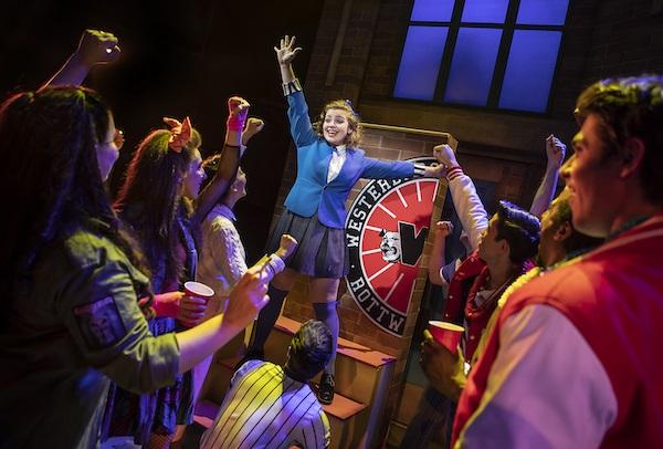 Heathers the Musical – The Alexandra