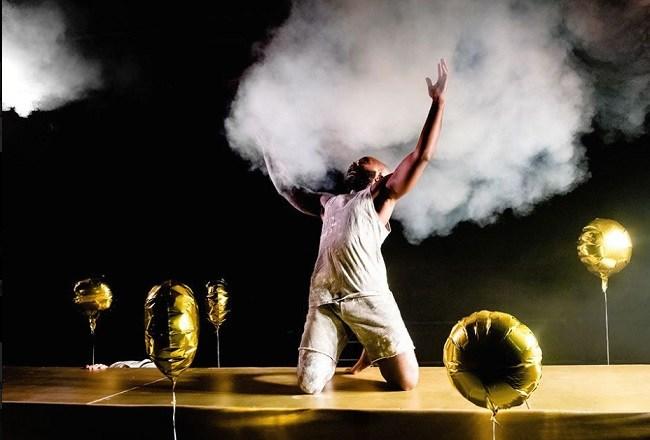 Salomé – Southwark Playhouse