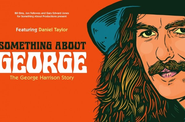 Something about George – Liverpool Theatre Festival