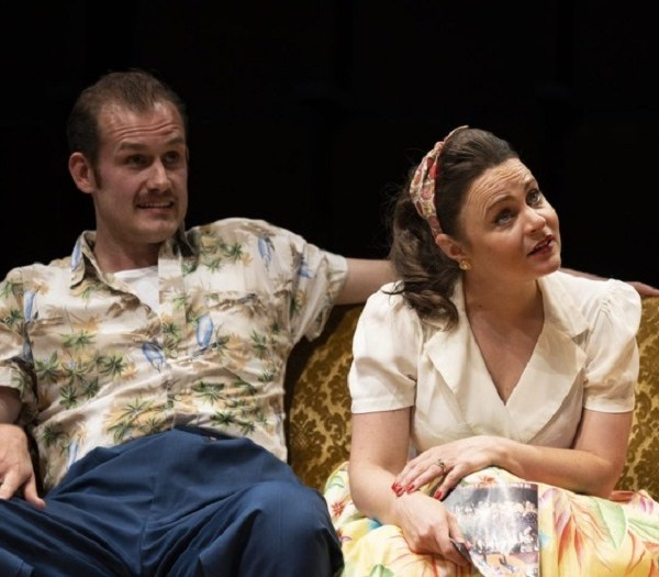 Home, I'm Darling – Theatre by the Lake
