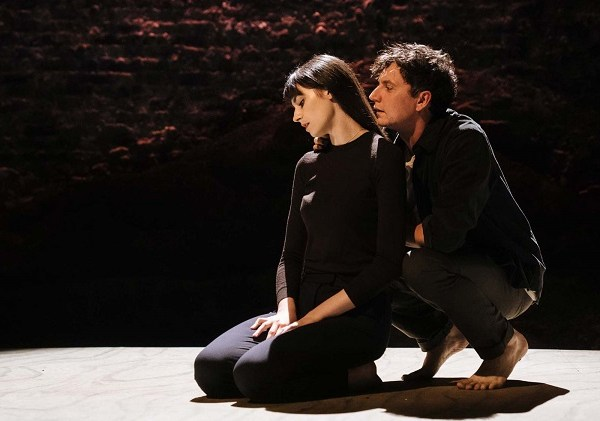 Love and Other Acts of Violence – Donmar Warehouse