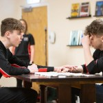 First Act presents Spring Awakening at The Hope Street Theatre