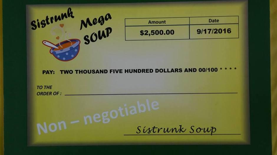 soup-check