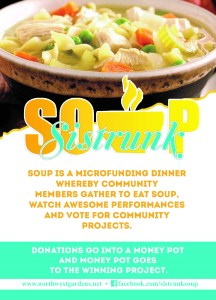 Sistrunk Soup @ The Megaphone