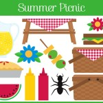 summer picnic cropped