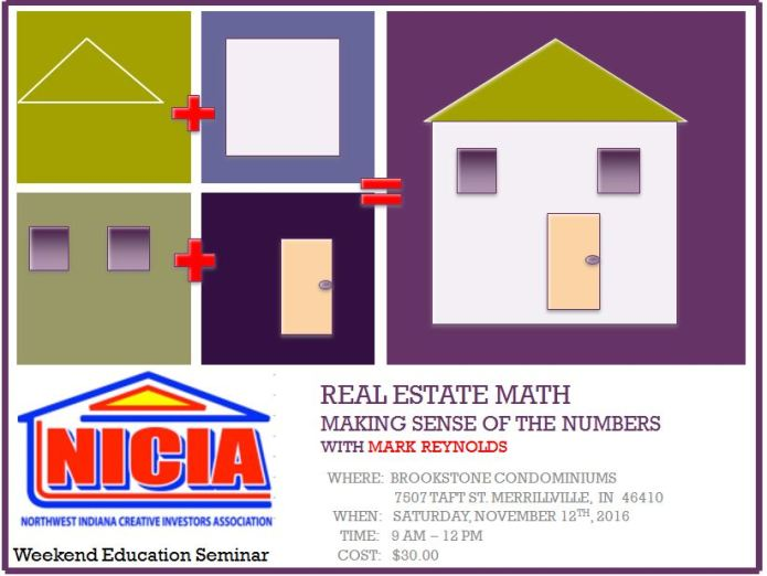 Real Estate Math