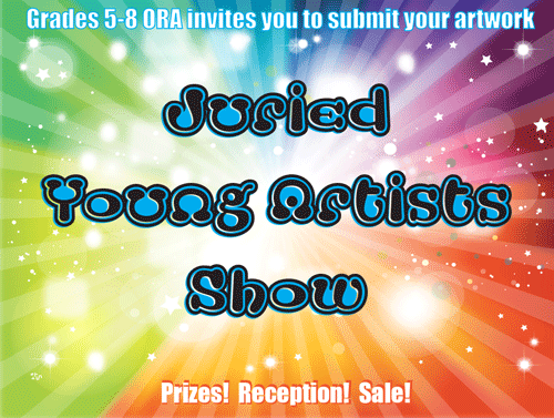 ora young artists show