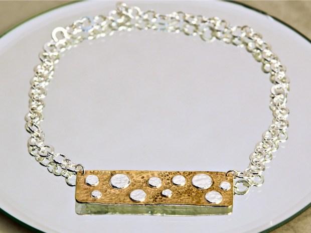 Victoria A. Epstein necklace