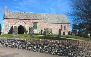 St Cuthbert Clifton