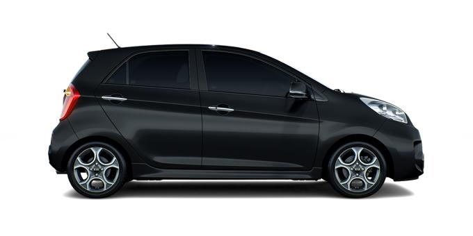 All New Kia Picanto Northwest Limited